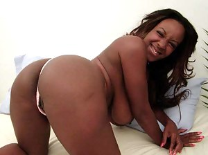 Free Mature Black Ass Porn Pictures